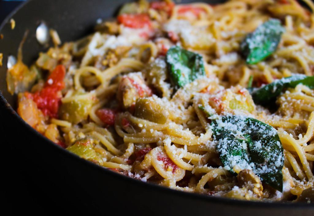 spaghettiwitheggplant2