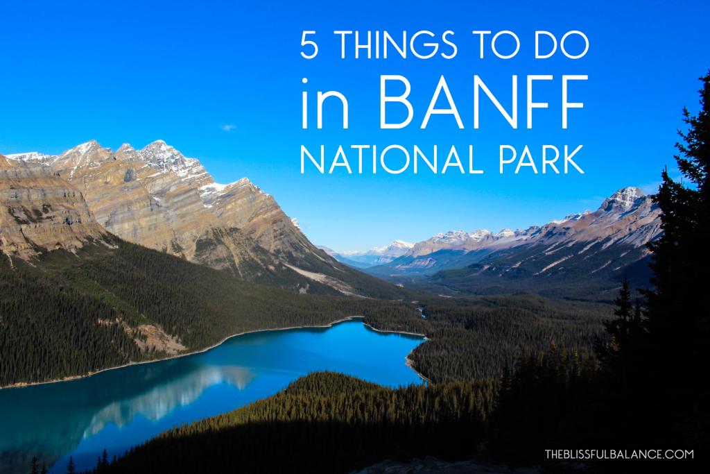 banff national park 5 - photo #25