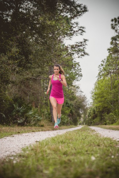Why Running Isn't a Waste of Time