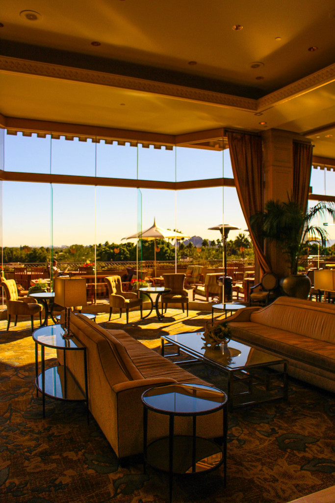 The Phoenician Resort, Scottsdale, AZ