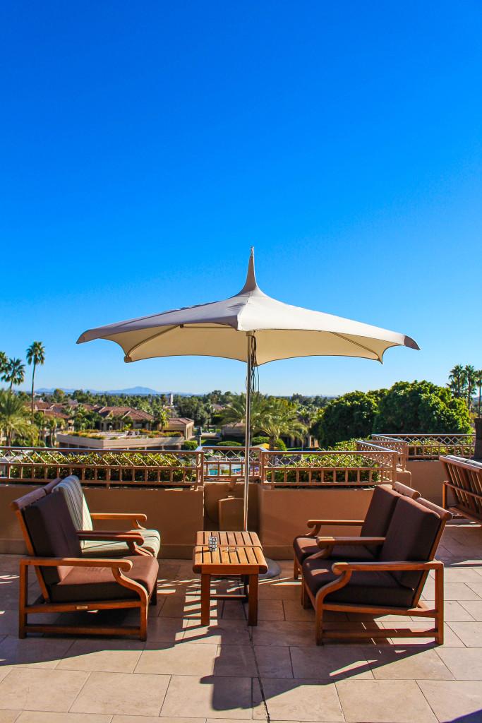 The Phoenician Resort, Scottsdale, AZ