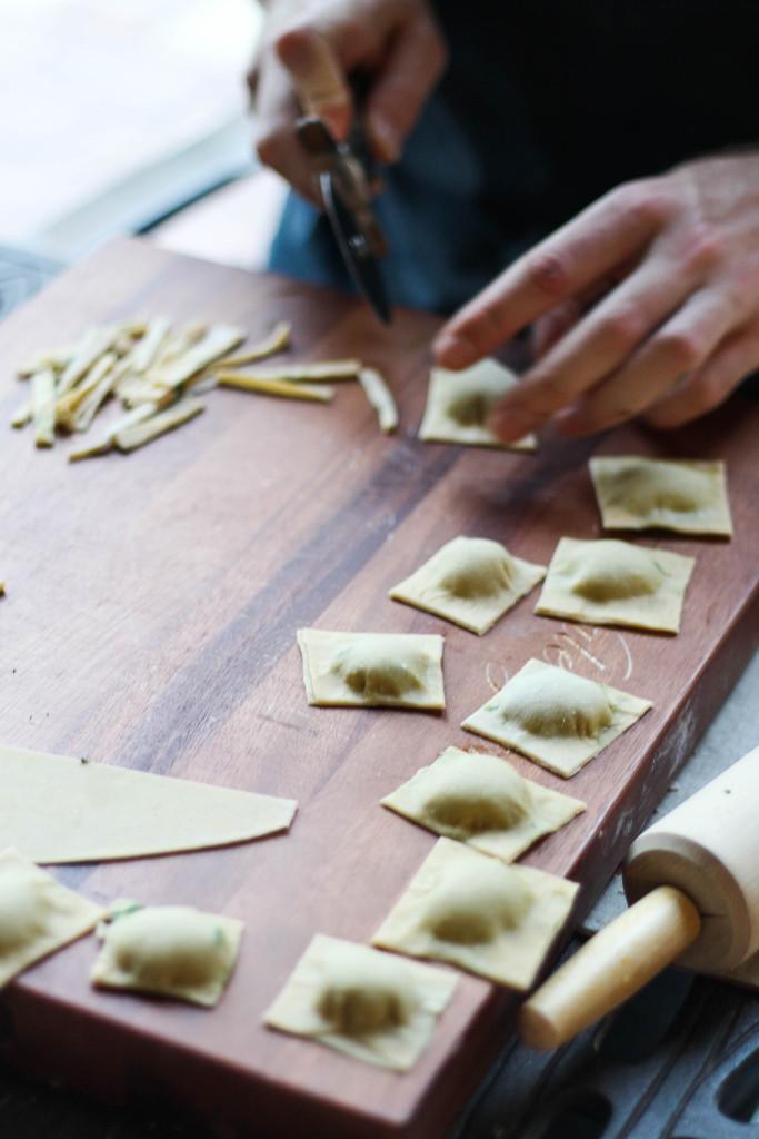 How to Make Ravioli