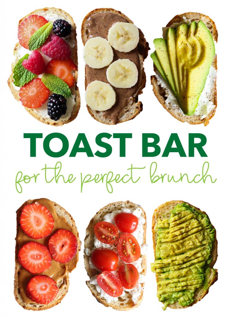 Toast Bar