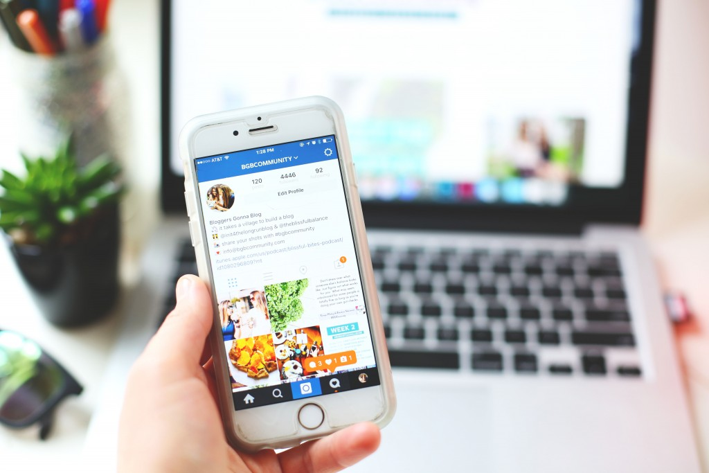 3 Ways Instagram Has Transformed My Blog