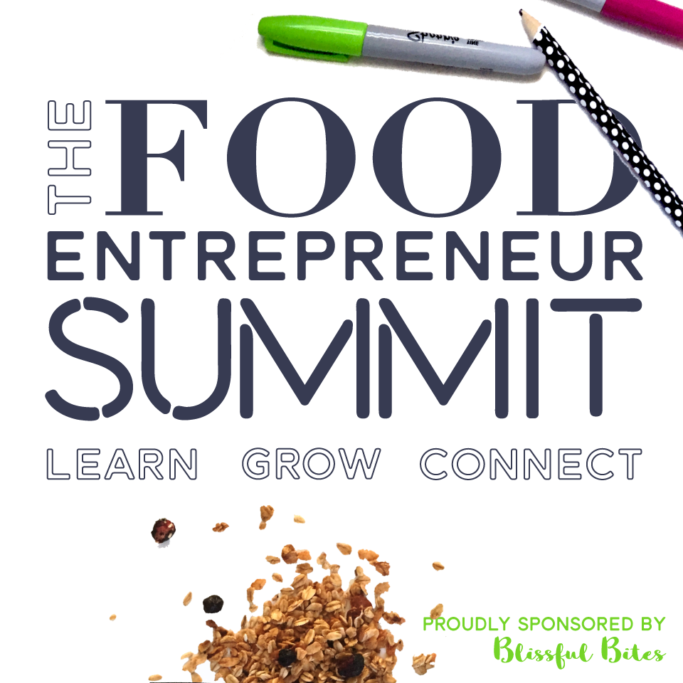 The Food Entrepreneur Summit