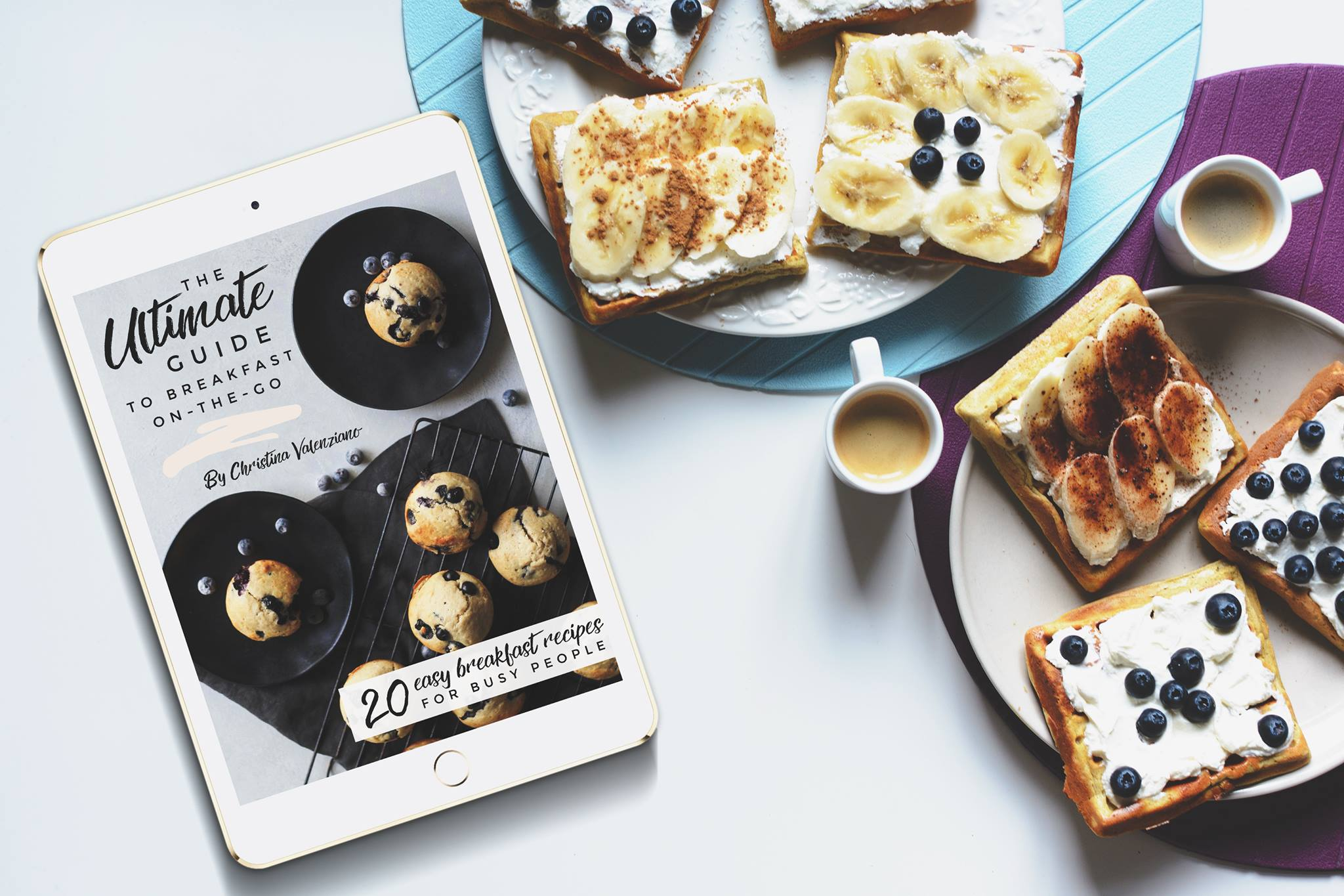 The Ultimate Guide to Breakfast On-The-Go