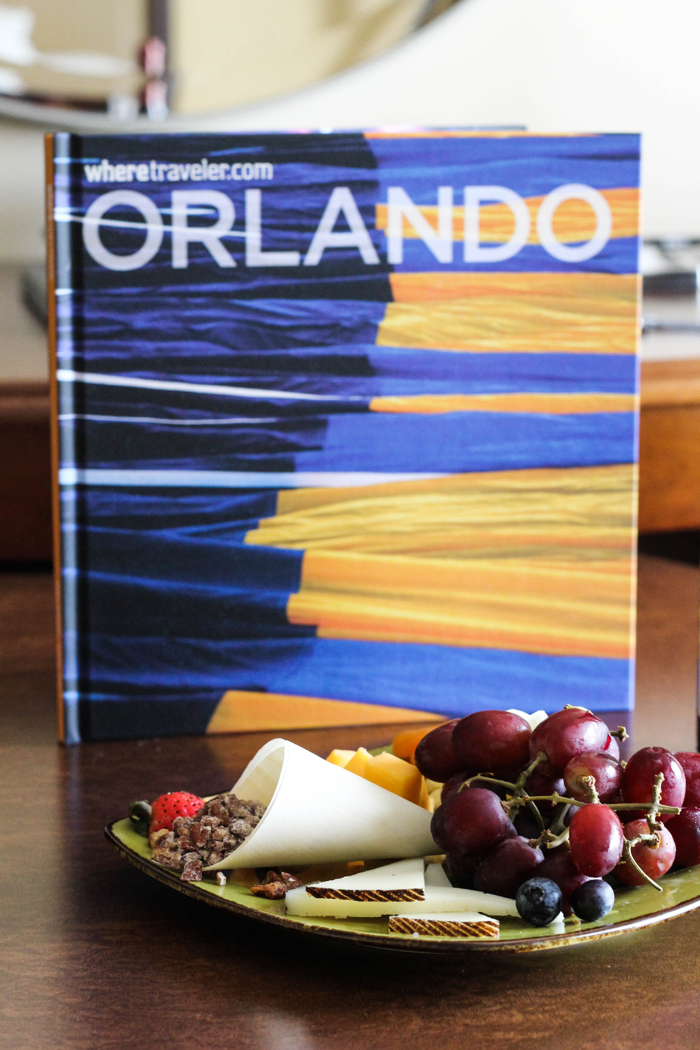 48 Hours in Orlando
